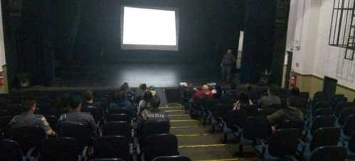 População participa de audiência pública promovida pela Polícia Militar de Cordeirópolis