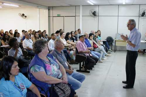 """""""Síndicos"""" irão atuar na prevenção da dengue em repartições municipais"""