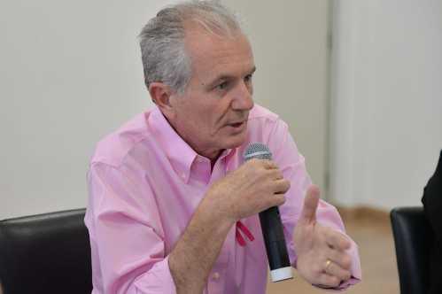 Prefeito de Limeira busca alternativas para manter TV Cultura no ar