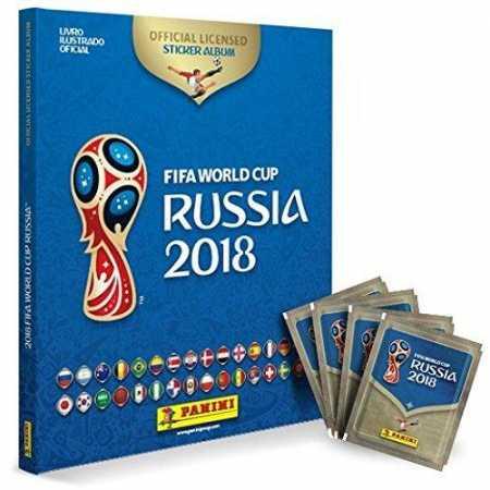 Encontro no Shopping Prado Boulevard atrai colecionadores que desejam completar o álbum de figurinhas da Copa do Mundo de Futebol 2018