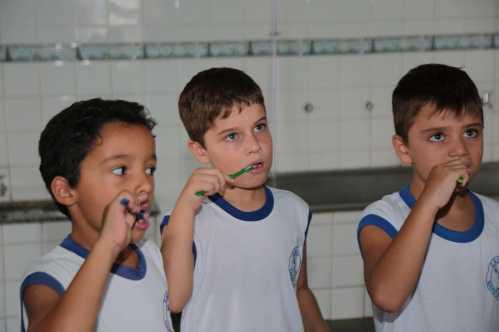 Programa em Limeira atua na prevenção à cárie