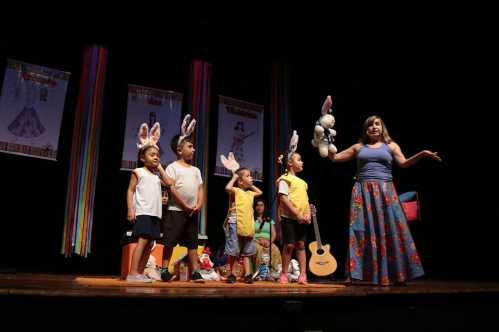Projeto leva contação de histórias aos alunos da rede de Limeira