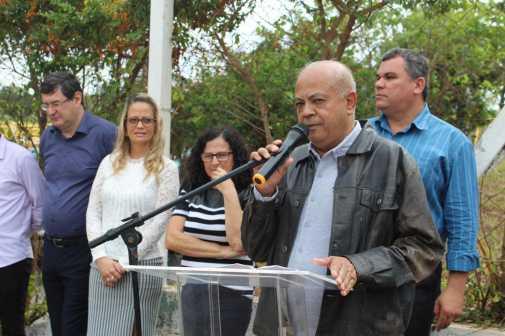 Prefeitura de Cordeirópolis entrega a Rede Adutora do Córrego Ibicaba