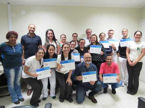 Unimed Limeira recebe certificação 'Guardiões da Central'