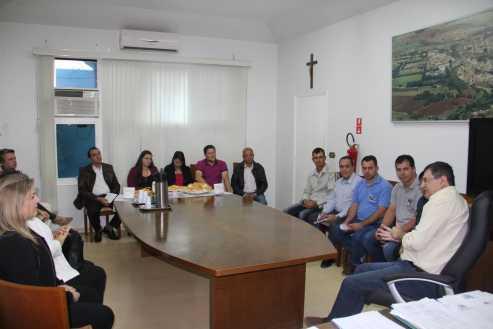 Prefeitura promove encontro de negócios com empreendedores de Cordeirópolis