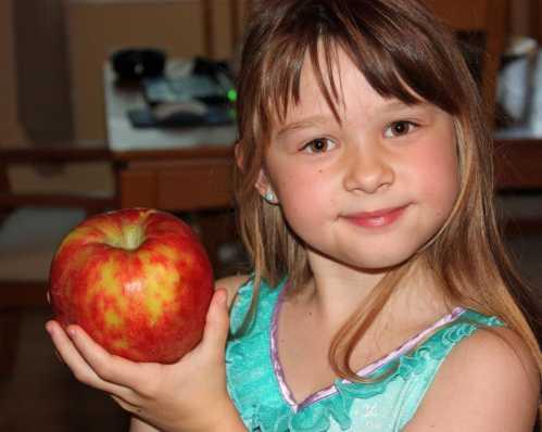 Programa de Reeducação Alimentar Infantil ensina práticas corretas e saudáveis