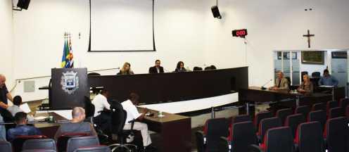 Vereadores de Cordeirópolis aprovam projeto que concede crédito para a construção da nova represa