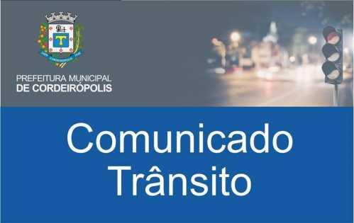 Arteris Centrovias realizará interdição de alça na Rodovia Washington Luís (SP-310)