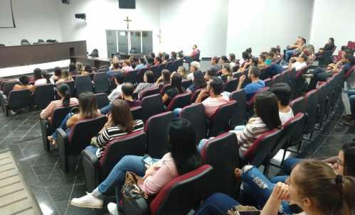 Mais de 120 alunos ingressam no Ensino Superior em Cordeirópolis