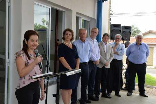 Pronto Atendimento é inaugurado no Abílio Pedro em Limeira