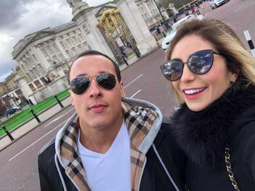 Letícia Daniela revela que deixou a dieta de lado durante viagem à Europa: