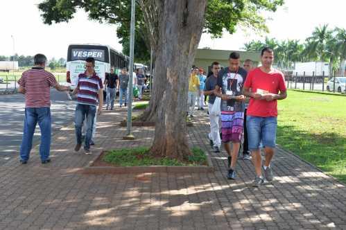 Dia D de combate à dengue mobiliza sindicatos