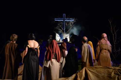 Via-Sacra: Inédito formato musical encanta o público em Limeira