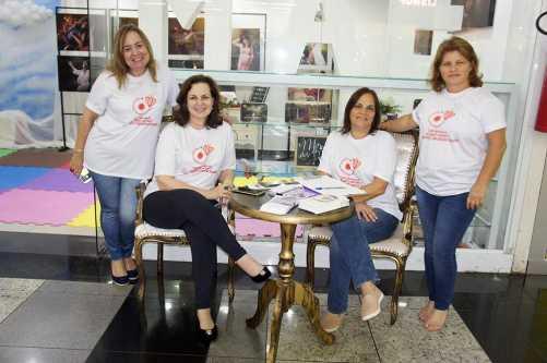 Evento em Limeira divulga importância da doação de leite materno