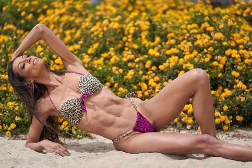 Dieta x Saúde: Diva Fitness revela que já cometeu excessos para alcançar o corpo perfeito