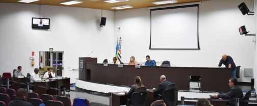 Vereadores de Cordeirópolis aprovam diretrizes e execução da LDO 2020
