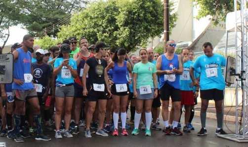 2ª Corrida e Caminhada Minha Cordeirópolis ocorrerá neste domingo