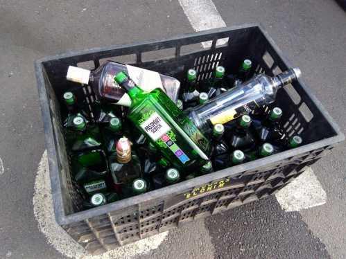 Nova fiscalização identifica venda de bebidas clandestinas em Limeira