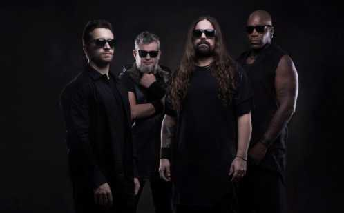 Sepultura realiza show em Campinas