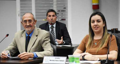 Serviços públicos estão nos pedidos de indicações dos vereadores de Cordeirópolis