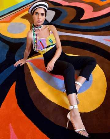 Conheça Nicole Pinheiro: referência em moda e estilo na internet que valoriza a autenticidade