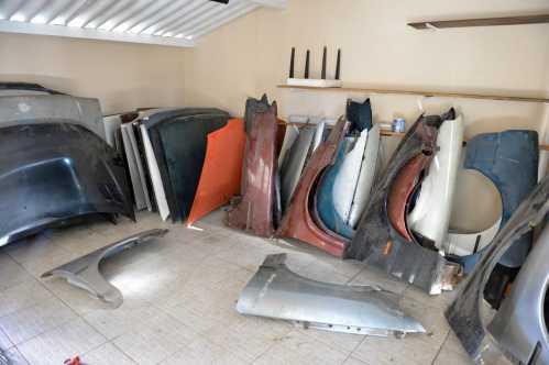 Prefeitura de Limeira apoia operação da Polícia Civil em desmanche de veículos