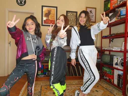 Especialistas apontam os benefícios da dança para crianças e adolescentes