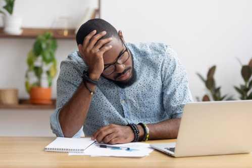 Pesquisa revela que transtorno atinge 32% dos profissionais com sintomas de estresse no Brasil