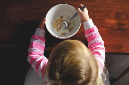 Alimentação infantil: comer pouco é normal?