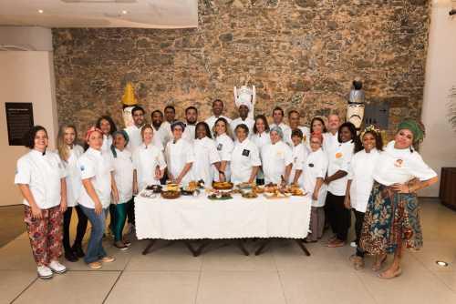 Rock in Rio 2019: Espaço Favela terá cardápio especial com gastronomia das comunidades cariocas