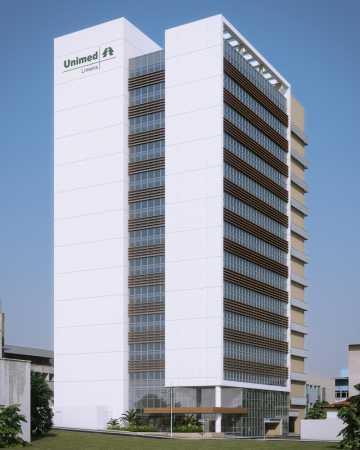 Novo Hospital Unimed Limeira revitalizará área central e ampliará leitos no município