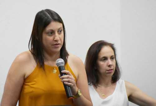 Secretaria de Saúde de Cordeirópolis usa Tribuna Livre para explanar sobre o programa Cismetro