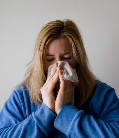 Mitos e Verdades sobre gripes e resfriados