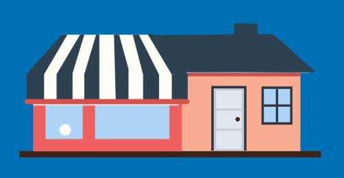 Ao alugar um imóvel e torná-lo um ponto comercial, tenho benefícios?