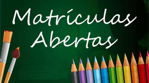 Matrícula para o Ensino Infantil começa dia 16 de setembro em Cordeirópolis