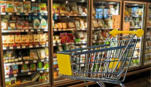 Vendas crescem 2,4% na primeira quinzena de setembro