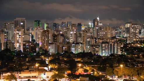 São Paulo é Destaque Internacional no Prêmio de Excelência em Competitividade