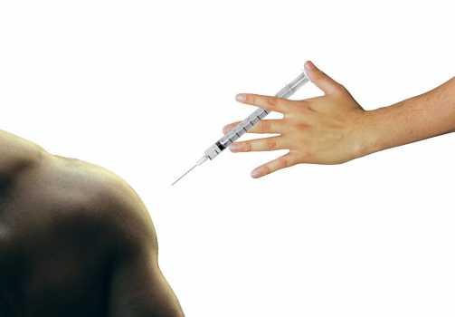 Limeira recebe mil doses da vacina pentavalente