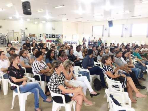 Prefeitura promove 5° Fórum de Enfrentamento à Violência Contra a Mulher