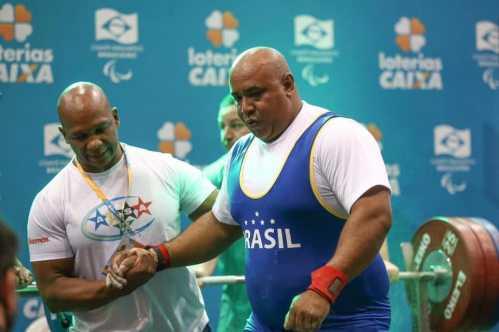 Atleta cordeiropolense participa de Campeonato Brasileiro e conquista medalha de bronze