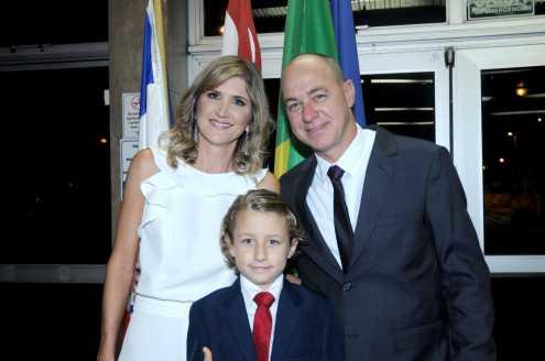Conselho Deliberativo reelege Sérgio Boni como presidente do Nosso Clube