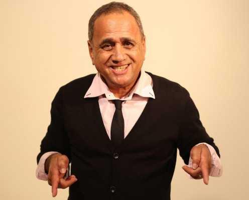 David Portes se apresenta em Limeira no final deste mês