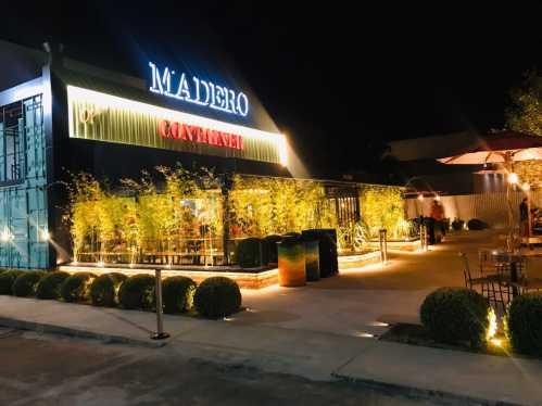 Madero inaugura neste sábado no Limeira Shopping