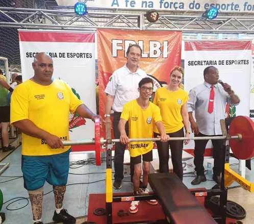 Atletas conquistam medalhas de ouro e prata no 83°Jogos Abertos em Marília