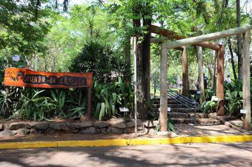 Localizado no Horto Florestal de Limeira, projeto arquitetônico do Espaço Mundo Criança ganha prêmio