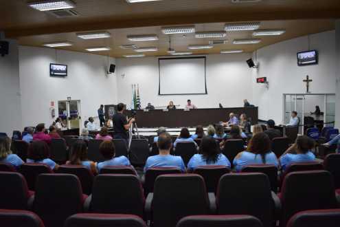 Bairros de Cordeirópolis recebem indicações de melhorias dos vereadores