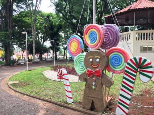 Programação de Natal em Cordeirópolis terá desfile, cantatas e muitas novidades