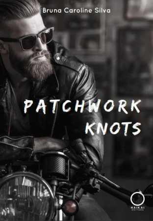Escritora limeirense lança livro Patchwork Knots