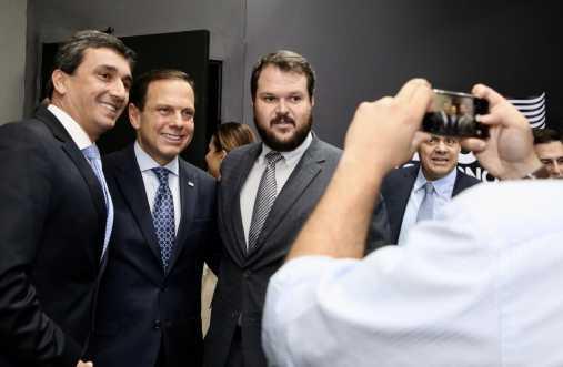 Governo de SP e Marfrig anunciam investimento de R$ 600 milhões para reforma e ampliação de fábrica