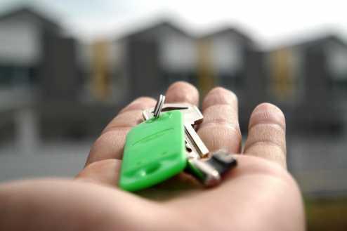 Lei prevê multa de 50% ao comprador de imóvel em caso de desistência